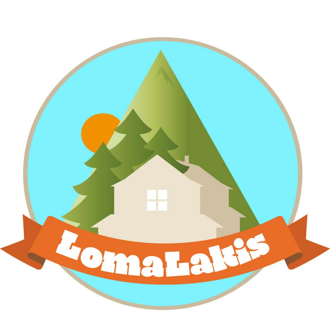 Lomalakis LOGO